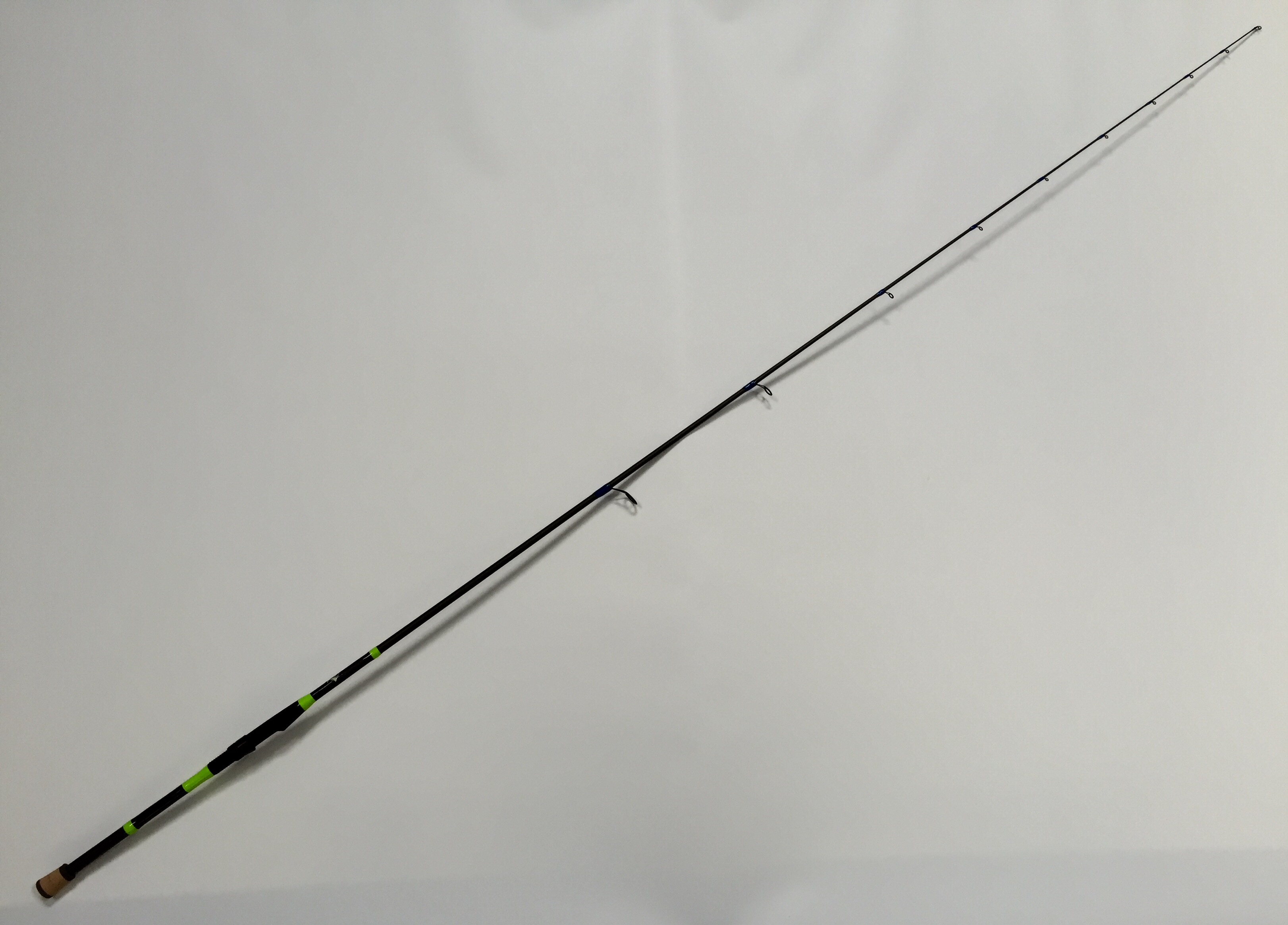 Tightline series spinning rod 7 medium for Bass fishing rod selection guide